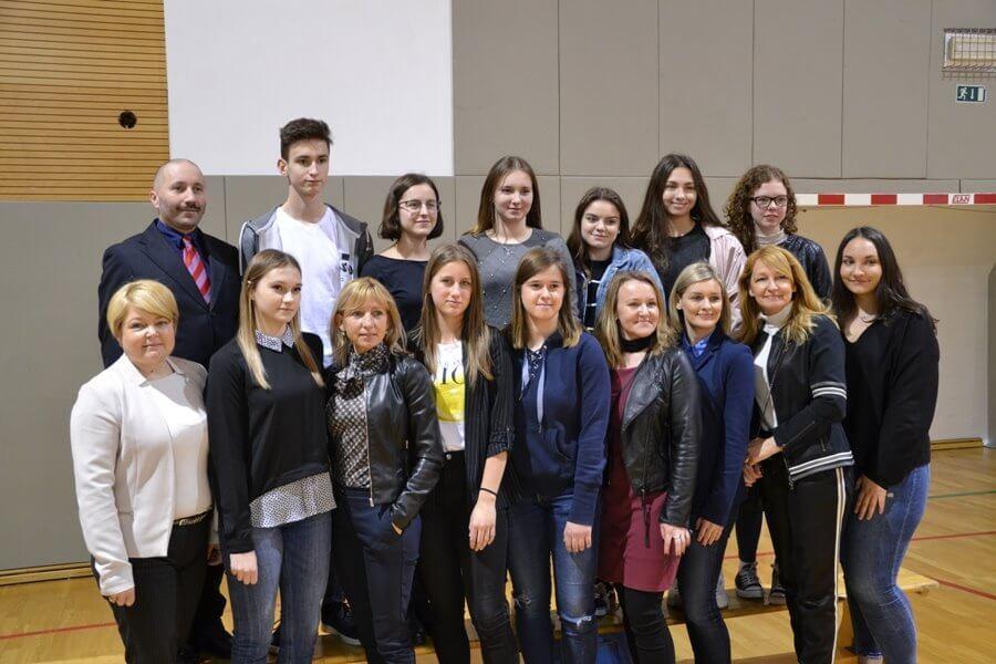 24. državno tekmovanje zdravstvenih šol za priznanje Angele Boškin