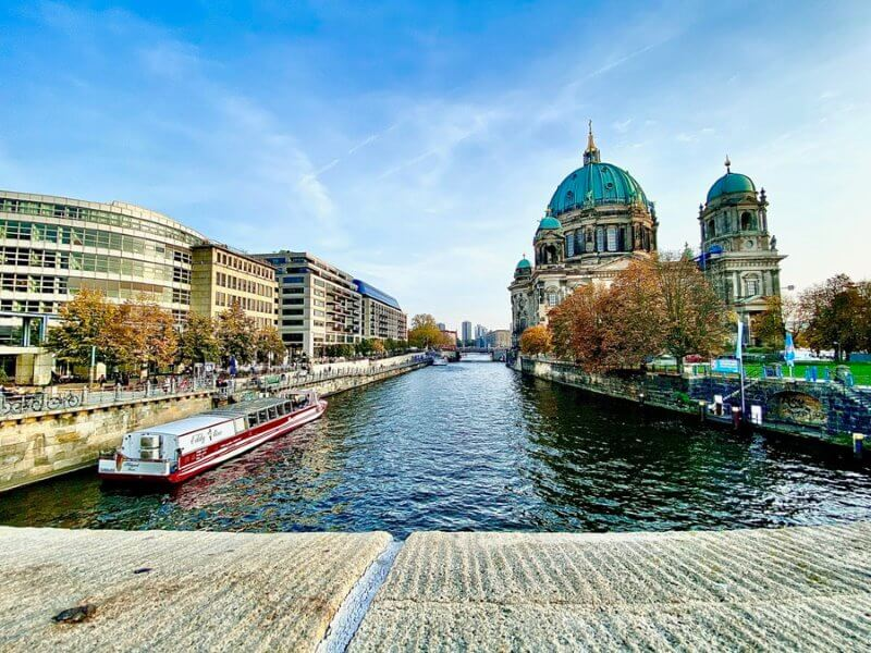 Berlin (Evrošola)